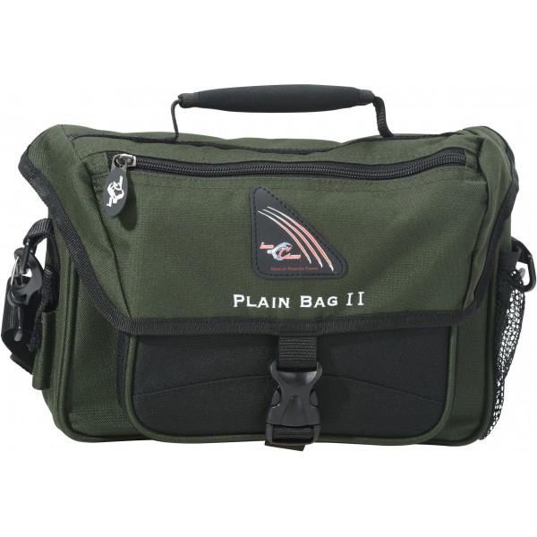 Taška Iron Claw Plain Bag II