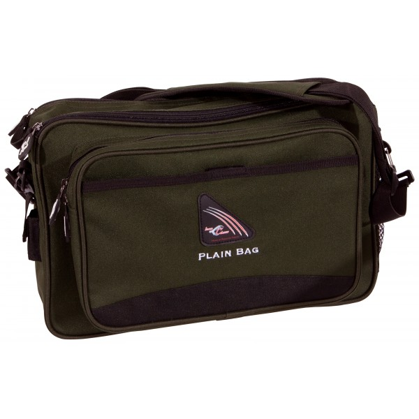 Taška Iron Claw Plain Bag