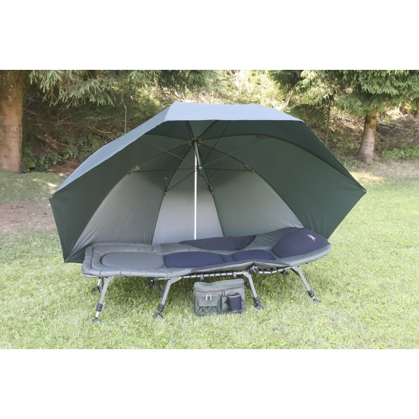 Anaconda deštník Oval 345 Solid Nubrolly,obvod 345 cm