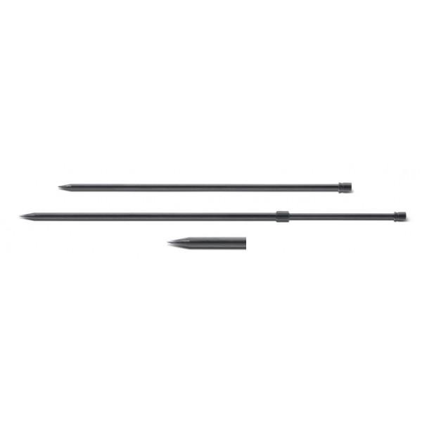 Saenger - Anaconda teleskopická tyč 2 in 1 Bank Stick Velikost 100-170 cm