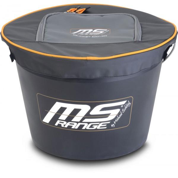 MS Range kyblík s víkem Bucket cover