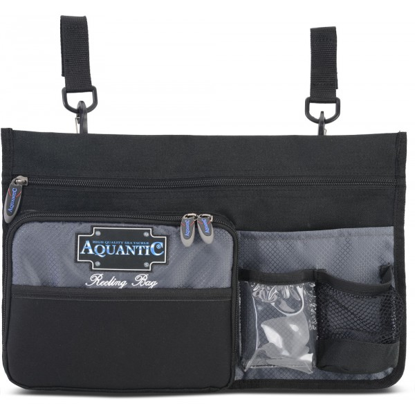 Saenger - Závěsný organizér Aquantic Reeling Bag