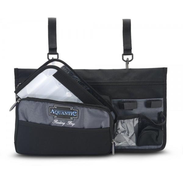 Saenger - Závěsný organizér Aquantic Reelng Bag de Luxe