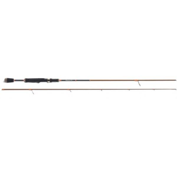 Přívlačový prut Iron Claw rut Apace Varianta 1,80m