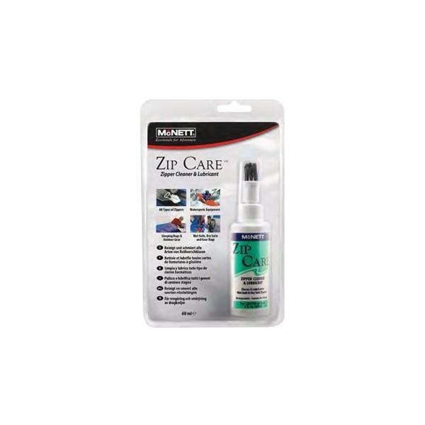 Zip Care, péče o zip