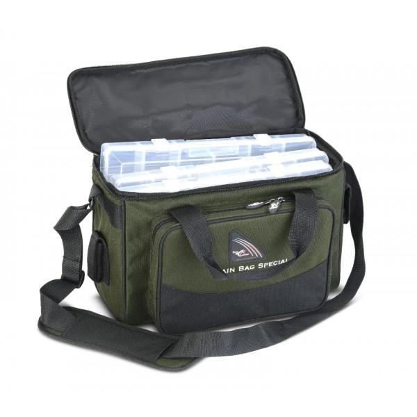 Taška Iron Claw Plain Bag Special