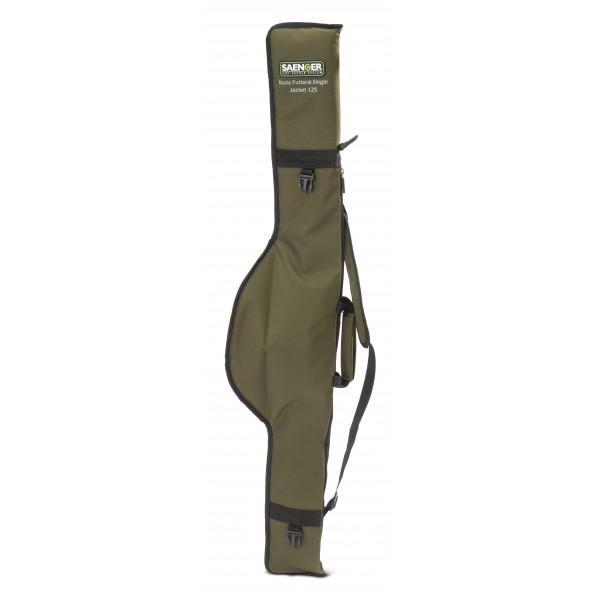 Pouzdro na pruty Saenger Single Jackets Velikost 125cm