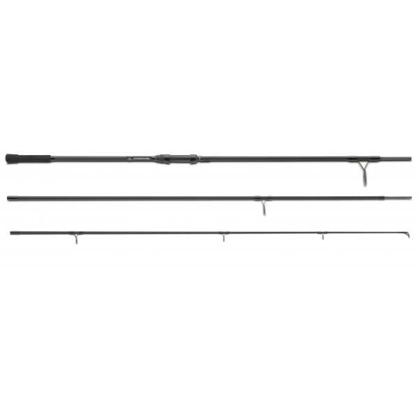 Kaprový prut Anaconda Undecover 50 3-dílný Model 3,90m / 3,00lb