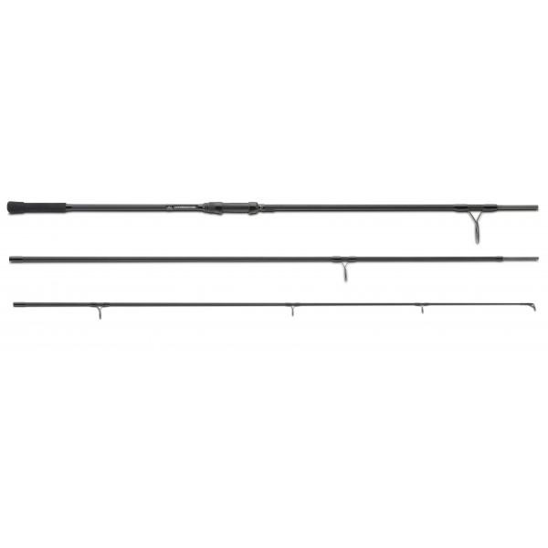 Kaprový prut Anaconda Undercover 40,  3-dílný Model 3,60m / 3,00lb