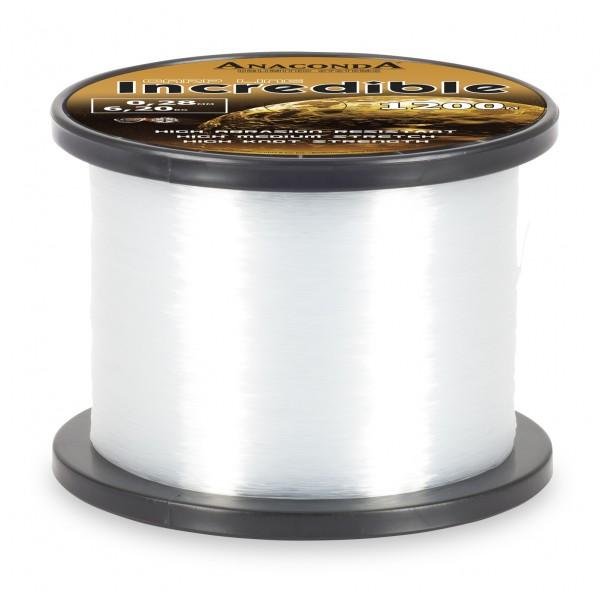 Vlasec Anaconda Incredible Line 1200m  průměr: 0.35 mm