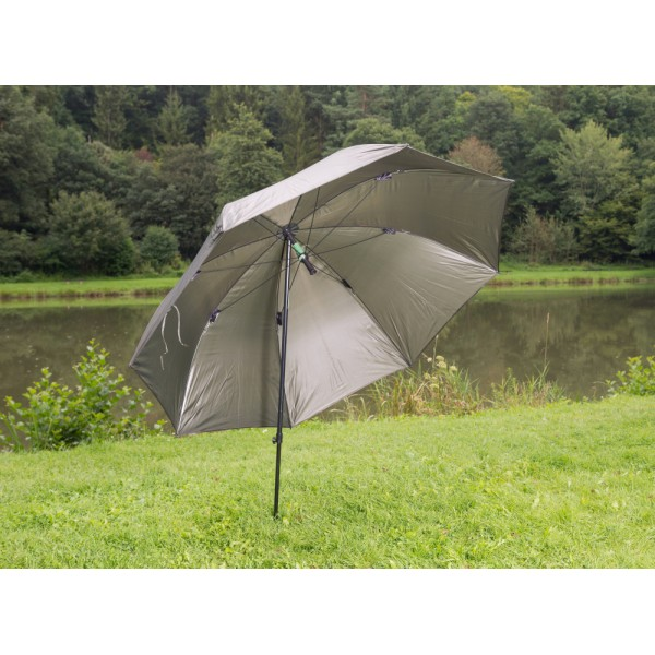 Deštník Saenger Specialist Brolly 2.20m