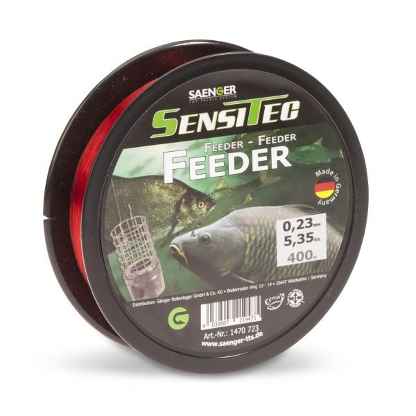 Vlasec Saenger Feeder průměr: 0.26 mm