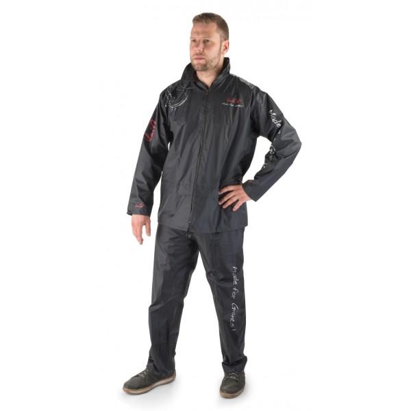 Voděodolný oblek Uni Cat Movie Suit Velikost L