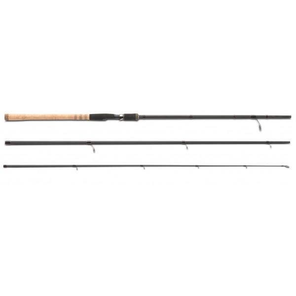 Přívlačový prut Iron Claw Prey Provider Zander Float Ruten Varianta 3,00m