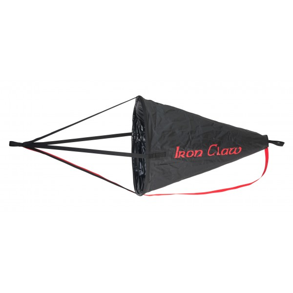 Driftovací vak Iron Claw Drift Faker Quick de luxe