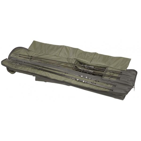 Pouzdro na pruty Anaconda Eco Double Rod Sleeve varianta: 12ft