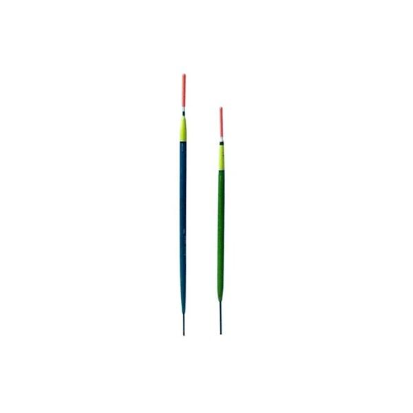 Ouklejové splávky - Balení 3 ks hmotnost: 0,08g