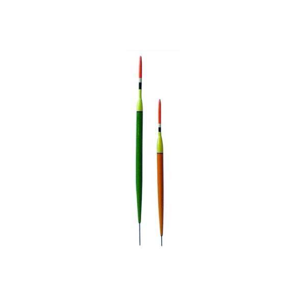 Ouklejové splávky - Balení 3 ks hmotnost: 1,1g