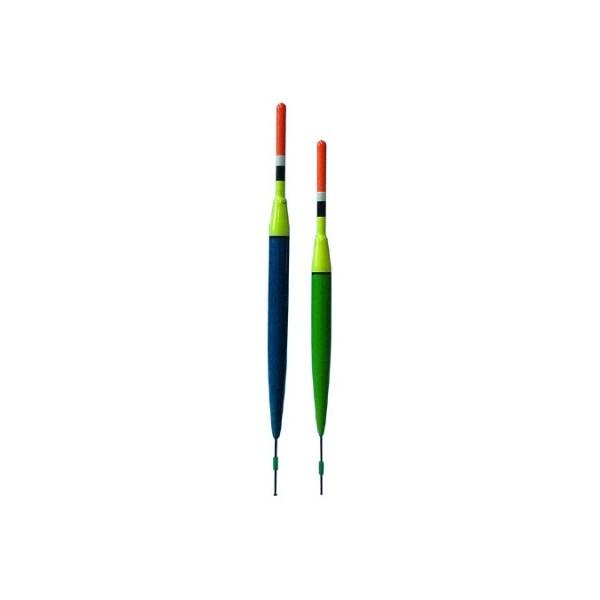 Splávky na stojaté vody, pevné uchycení - Balení 3 ks hmotnost: 3,0g