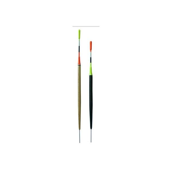Splávky na stojaté vody, pevné uchycení - Balení 3 ks hmotnost: 2,2g