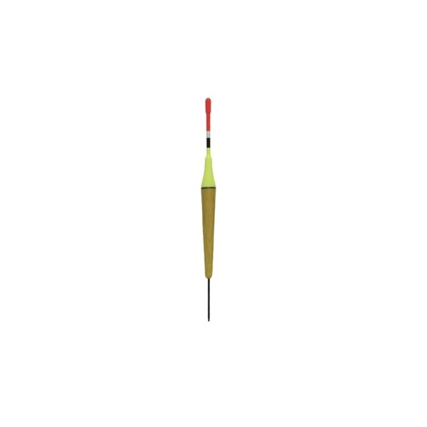 Splávky na stojaté vody, pevné uchycení - Balení 3 ks hmotnost: 4,0g