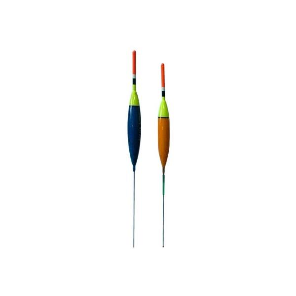 Splávek pro lov na stojaté vodě – pevné uchycení - Balení 3 ks hmotnost: 3,0g