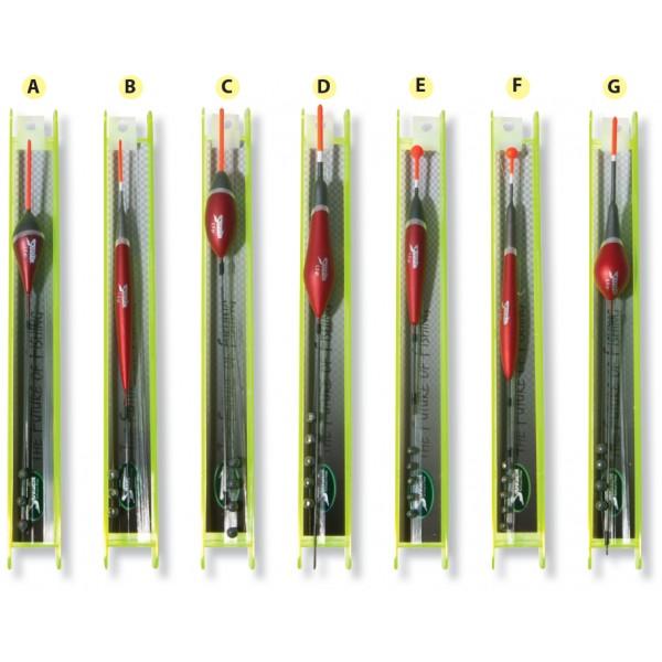 Navázané montáže Saenger Fertigmontage Možnost G
