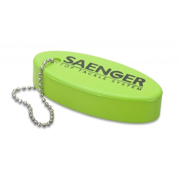 Přívěšek na klíče Saenger