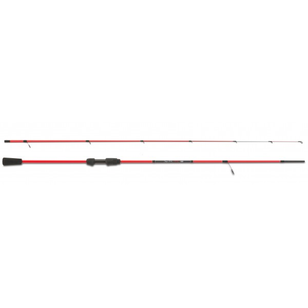 Přívlačový prut Iron Claw Drop Stick PRO Varianta 1.99m