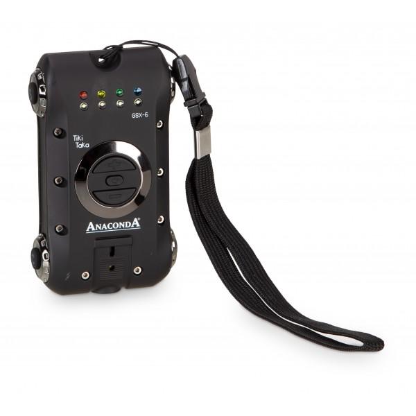 Anaconda hlásič Tiki Taka GSX - 6 Sada 3ks