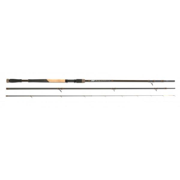 Feederový prut MS Range Prime-X Feeder Varianta 3,80m / 80g