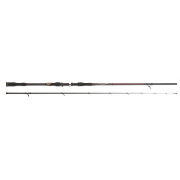 Přívlačové pruty Iron Claw The Tool 2 Tail &Swimbait : Multiplikátor