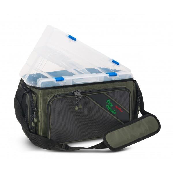 Taška Iron Claw Gear Bag  PreyProvider