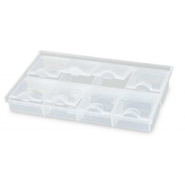 Organizační box Saenger Hook & Swivel Box Velikost L