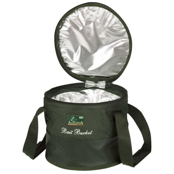 Anaconda taška Bait Bucket