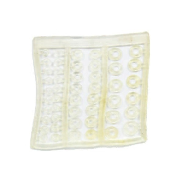 Mistrall latexové gumičky na pelety