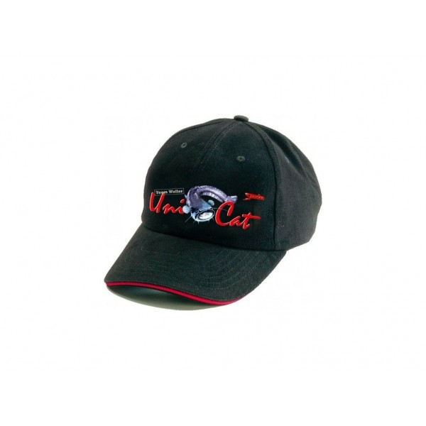 Čepice Uni Cat Base Cap
