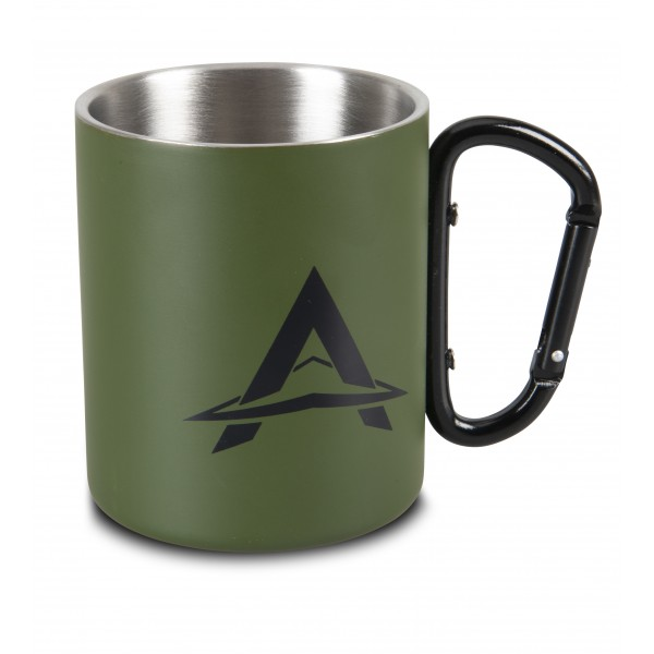 Hrnček Anaconda Carabiner Mug