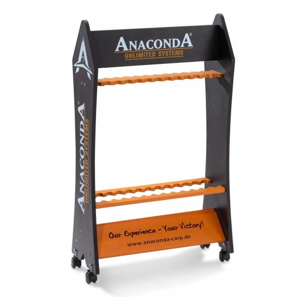 Stojan na pruty Anaconda