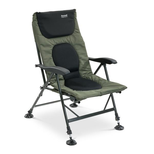 Kreslo Anaconda Lounge Chair XT-6
