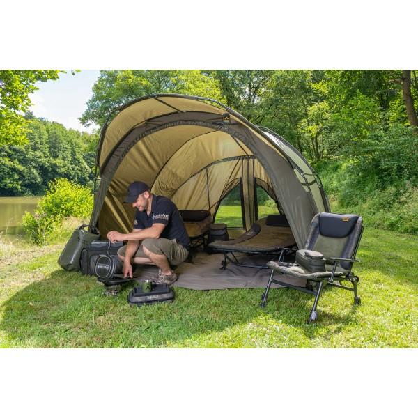 Bivak Anaconda Cusky Prime Dome 190 - prehoz