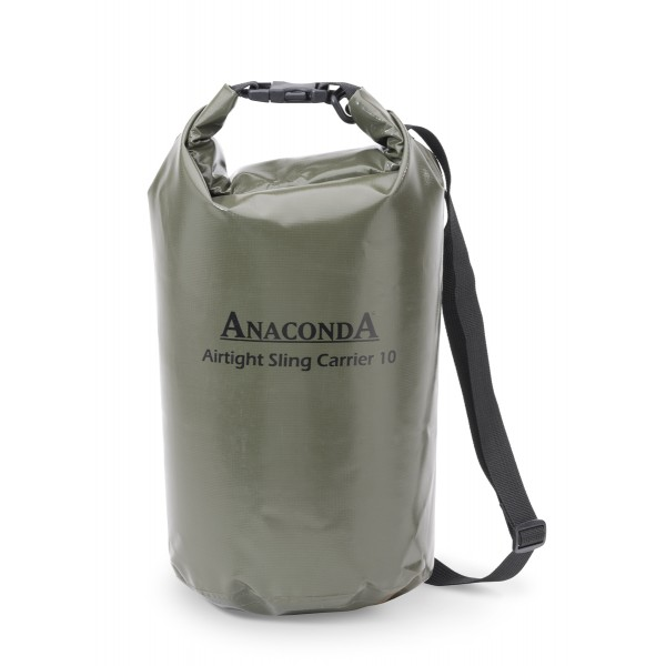 Nepromokavý vak Anaconda Airtight Sling Carrier 10