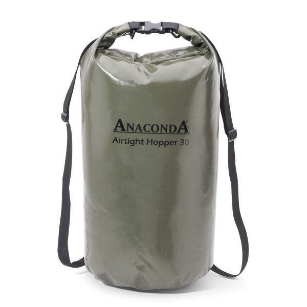 Nepromokavý vak Anaconda Air tight Hopper  varianta: 130 litrů