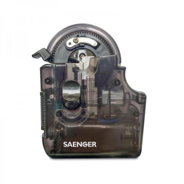 Elektrický vazač háčků Saenger Electric hook binding device