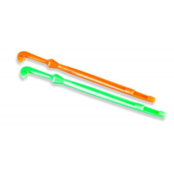 Vyprošťovač a smyčkovač Saenger Easy Knot & Hook Remover