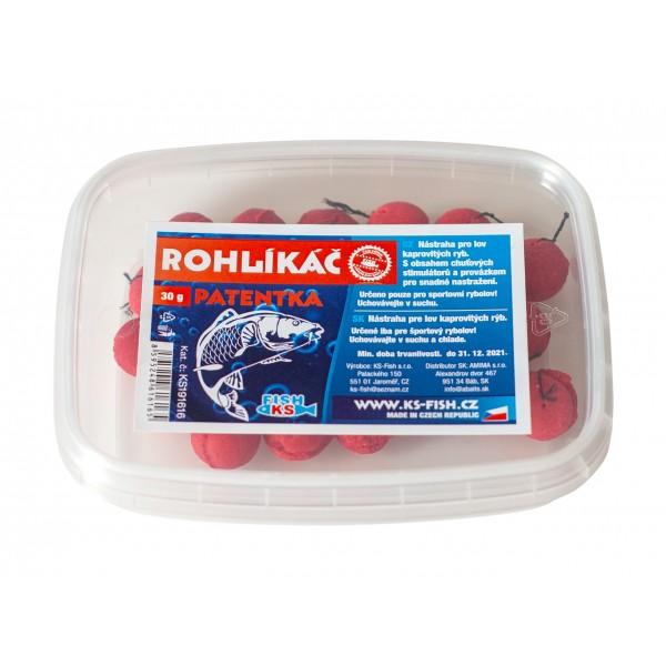 KS Fish Rohlíkáč 30g Patentka