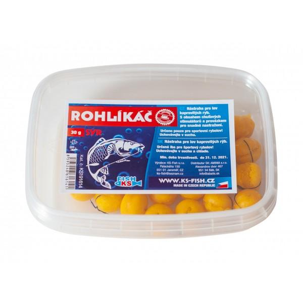 KS Fish Rohlíkáč 30g Sýr